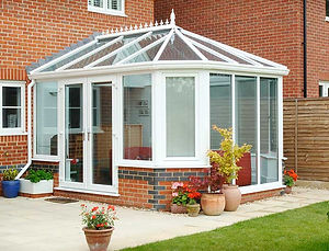 bude windows and conservatories
