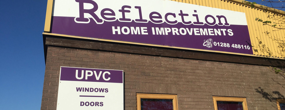 Reflection Home Improvements
