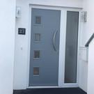 Recent Door Installations by Reflection