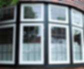 bude window and conservatories