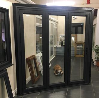 Reflection Showroom Bude Cornwall
