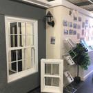 More Classic White Casement Windows