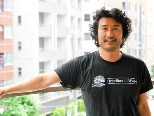 【萩ミライ探訪#04】須佐出身の異端児が、人生をかけて挑む。萩と世界を結ぶ仕事【後編】