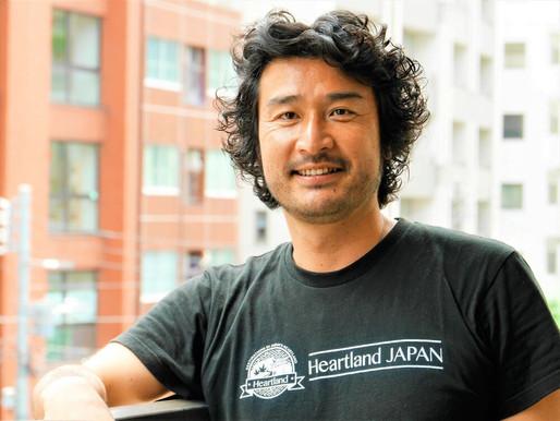 【萩ミライ探訪#04】須佐出身の異端児が、人生をかけて挑む。萩と世界を結ぶ仕事【前半】