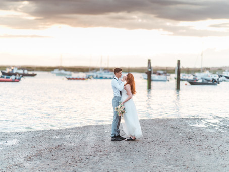 Wedding Planner shares Reasons to have an Elopement Wedding in 2020 / 2021
