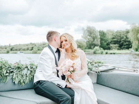 Wedding Planner Cambridgeshire Shares Top 10 Tips to Enjoy your Wedding Day