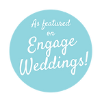 thumbnail_As featured on Engage Weddings