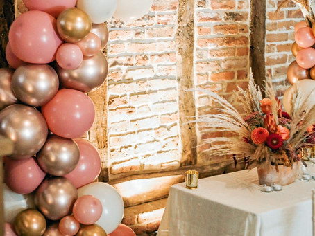 Wedding Planner Hertfordshire Shares A Festival Vibe Wedding at the Barn at Brookend, Green Farm