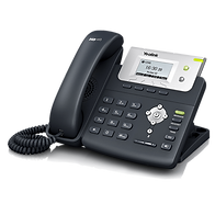 Yealink SIP-T21P E2 Entry-level IP Phone