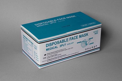 medical mask type II
