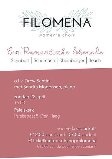 Een Romantische Serenade A6 RECTO PDF.jp