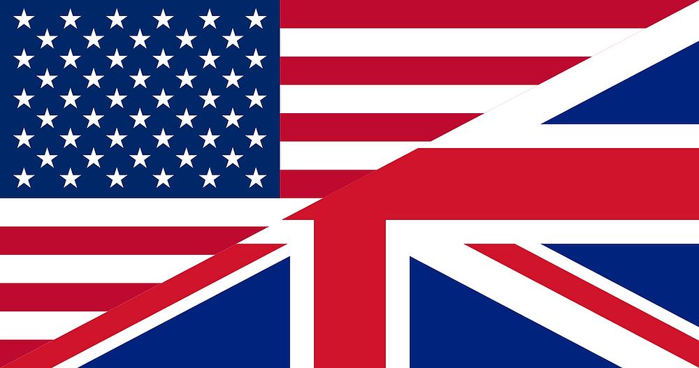 FDI U.S. UK