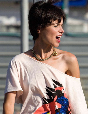 Singing Model