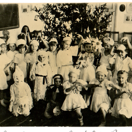 Новый год в 1948 г.BMP