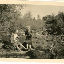 Мильда Эдуардовна Дзинтаре. 1947 г., 194