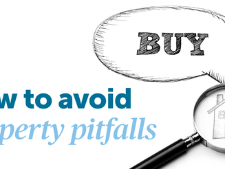 How to avoid property pitfalls