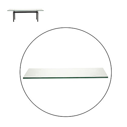 LC 6 DINING TABLE, TABLE TOP