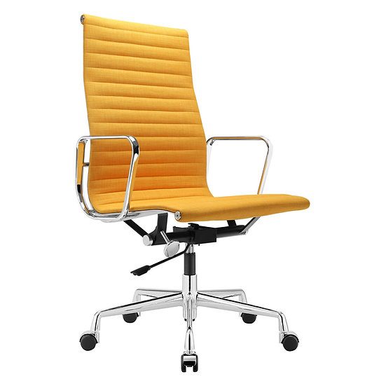 OFFICE CHAIR NO. 2 linen color edition