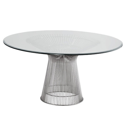 WIRE DINNING TABLE 1966