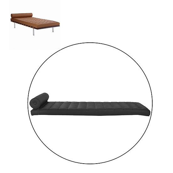BARCELONA DAY BED MATTRESS AND HEADREST
