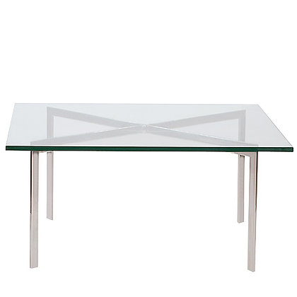 Barcelona Table 1930