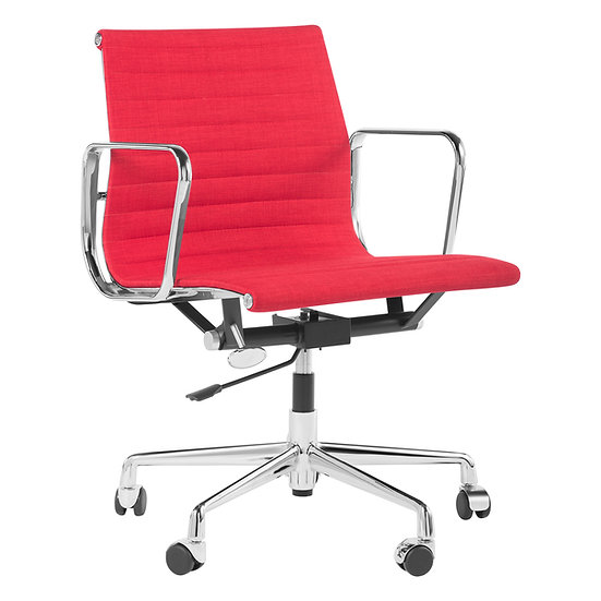 OFFICE CHAIR NO. 1 linen color edition