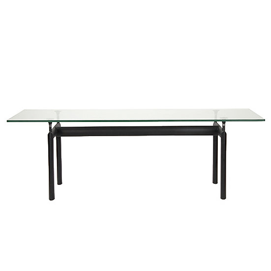 LC6 DINING TABLE