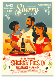 #SherryWeek