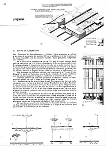 Revista Arquitectura, nº86