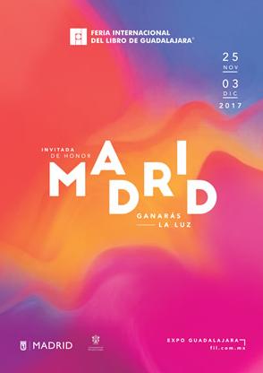FIL Guadalajara. fil.com.mx/Fil-2017