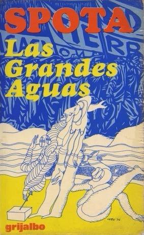 Couverture de l'édition de 1977