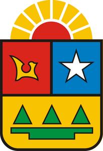 Wikimedia Commons. Escudo de Quintana Roo