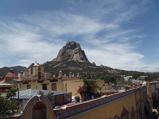 ©Masiosarey, Peña de Bernal, Querétaro