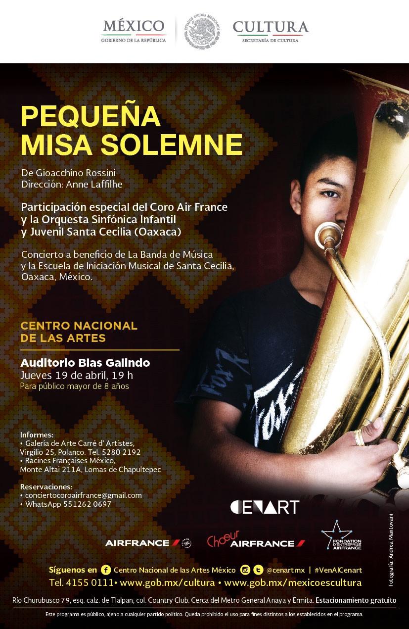 Banda de Música affiche