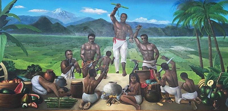 Wikimedia Commons. Museo de Palmillas, Yanga, veracruz