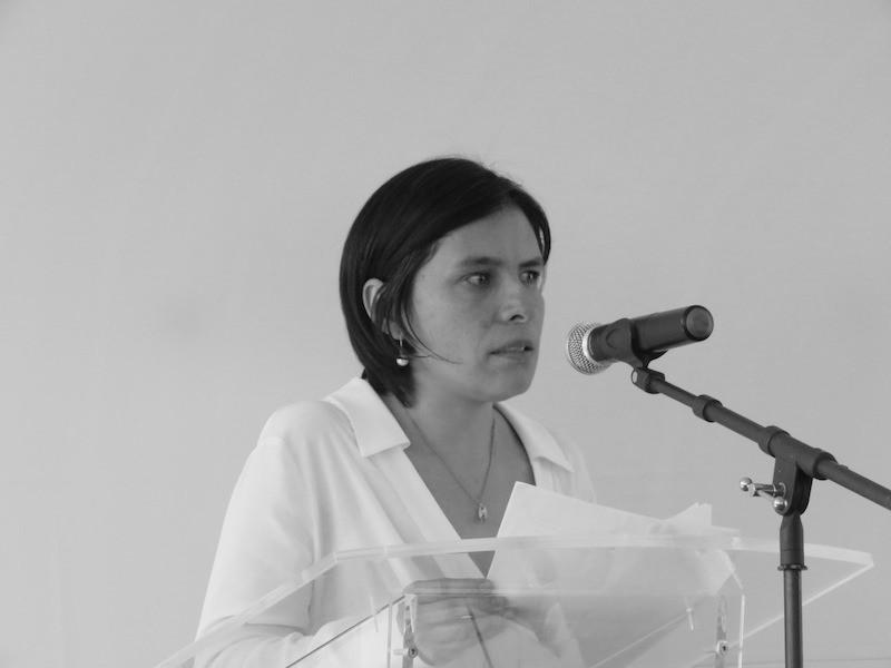 Daniela Rea ©Masiosarey, 2018
