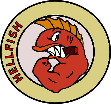 Pixabay. https://pixabay.com/en/fish-piranha-scary-logo-predator-32558/