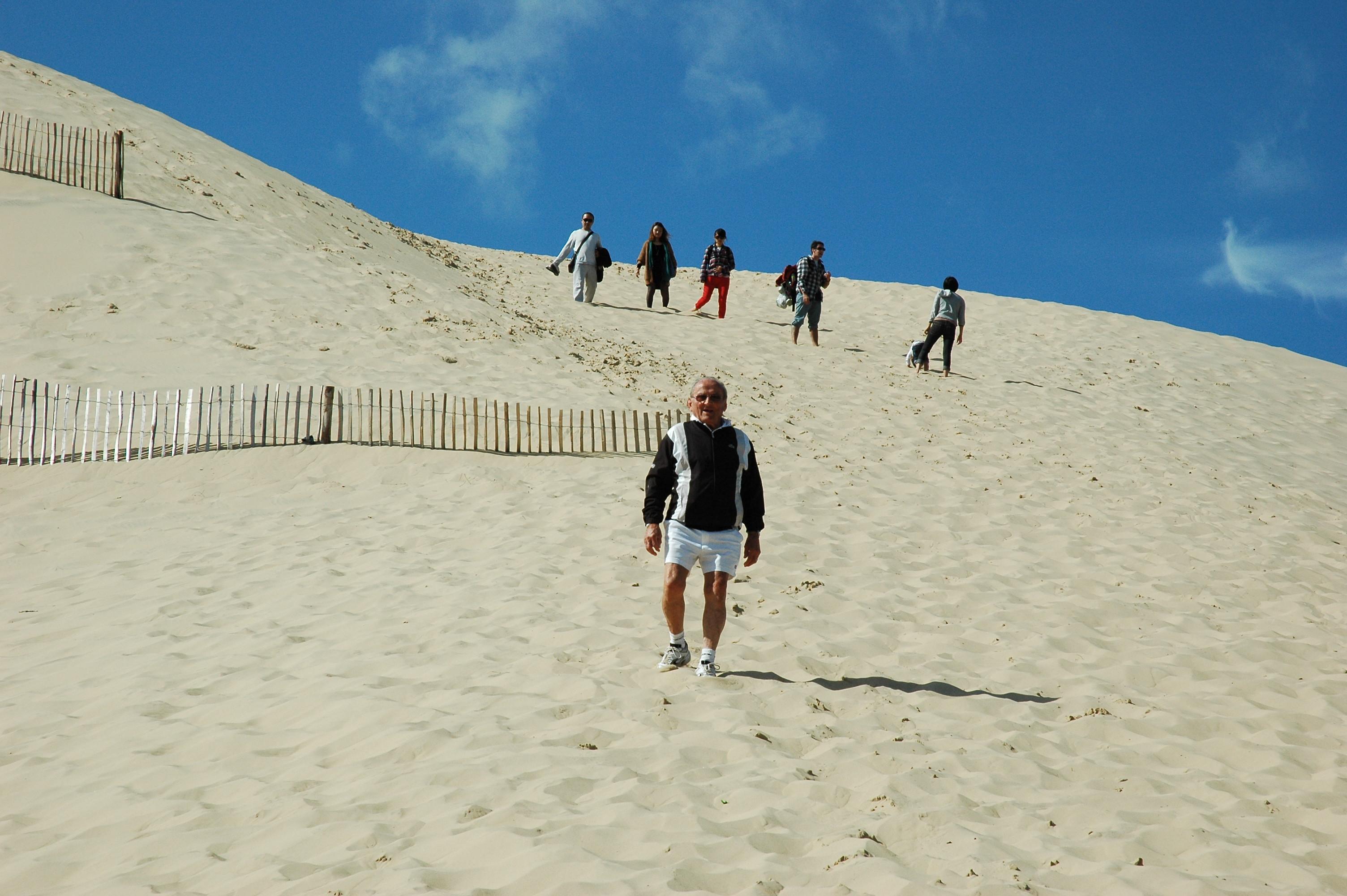 Dune du Pilat et Arcachon (12)