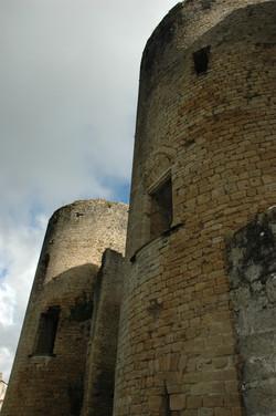 Chateau de Villandraut