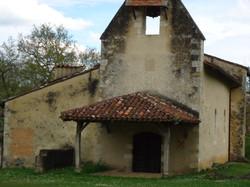Chapelle Lugaut
