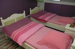 Suite familiale chambre 2