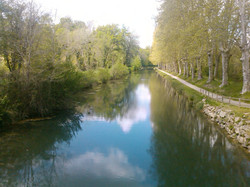 Canal des 2 mers