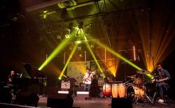 Biguine Jazz Festival 2012