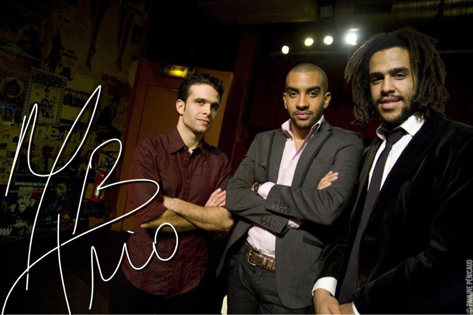 Maher Beauroy trio