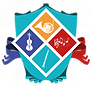 Langley Hall Music Academy Crest Logo II