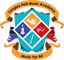 Langley Hall Music Academy Crest Logo.pn