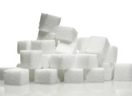 Socker - mjöl - mjölk