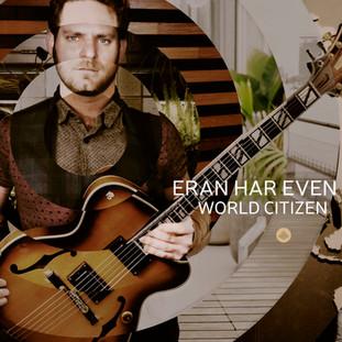 """World Citizen"" - Eran Har Even"