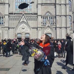 Mina Graduate