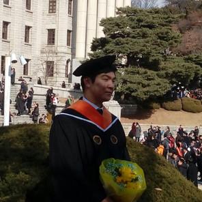 Jin Hyun Graduate